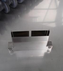 Мундштук OS07A177. Упаковочная машина OS400