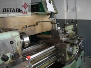 Обработка штучных заготовок и деталей